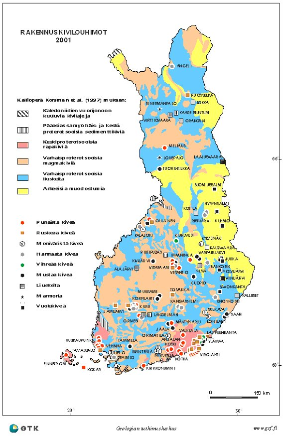 Veden Kovuus Jyväskylä